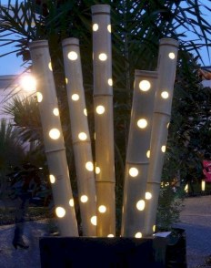 Creative Backyard Lighting Design Ideas That You Should Try 31