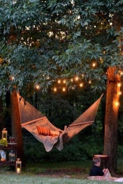 Creative Backyard Lighting Design Ideas That You Should Try 33
