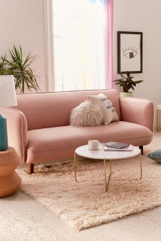 Cute Pastel Living Room Design Ideas That You Should Have 20