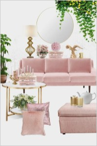 Cute Pastel Living Room Design Ideas That You Should Have 33