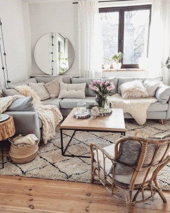 Cute Pastel Living Room Design Ideas That You Should Have 35