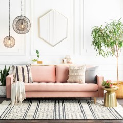Cute Pastel Living Room Design Ideas That You Should Have 44