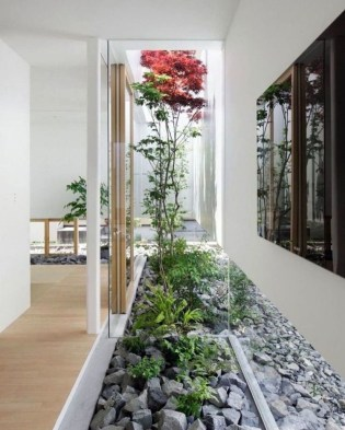 Elegant Indoor Rock Garden Ideas That Can Enhance Your Home Style 25
