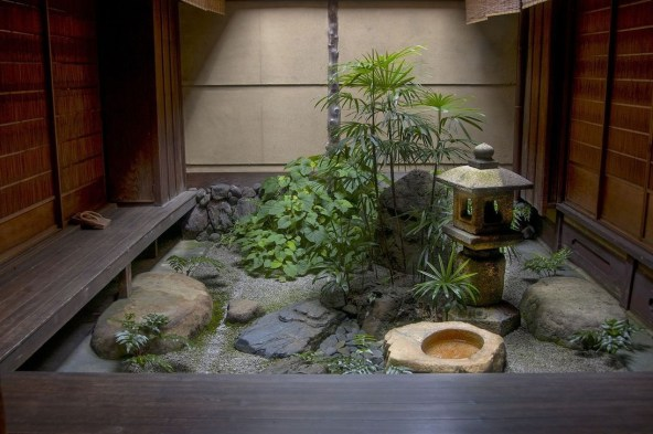Elegant Indoor Rock Garden Ideas That Can Enhance Your Home Style 26