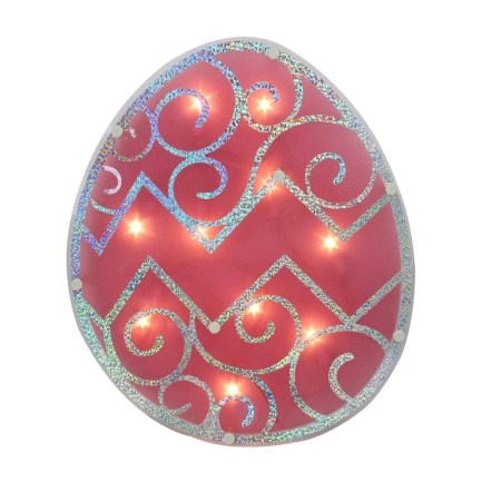 Gorgeous Outdoor Easter Decorations To Bedeck Your House In Style 16