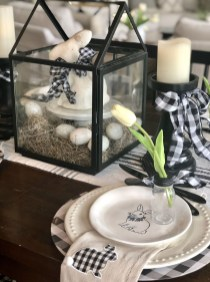 Marvelous Easter Tablescapes That Will Make Your Jaw Drop 03