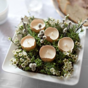Marvelous Easter Tablescapes That Will Make Your Jaw Drop 06