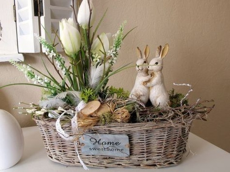 Marvelous Easter Tablescapes That Will Make Your Jaw Drop 09