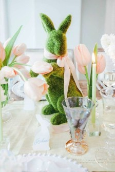 Marvelous Easter Tablescapes That Will Make Your Jaw Drop 25