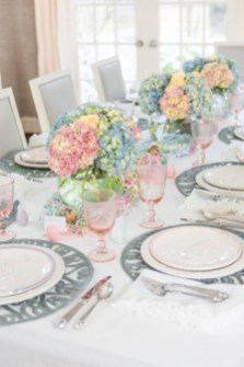Marvelous Easter Tablescapes That Will Make Your Jaw Drop 26