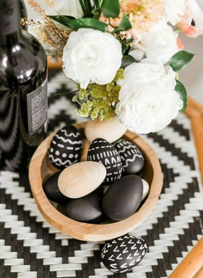 Marvelous Easter Tablescapes That Will Make Your Jaw Drop 30
