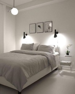 Minimalist And Simple Bedroom Decor Ideas That You Should Try 20