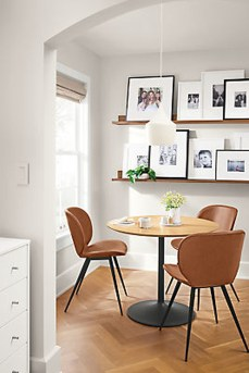 Modern Dining Room Design Ideas That Are Comfortable 21