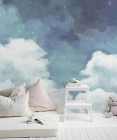 Most Inspiring Painted Bedroom Wall Ideas You Have To Know 09