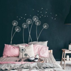 Most Inspiring Painted Bedroom Wall Ideas You Have To Know 16