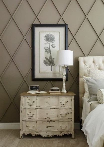 Most Inspiring Painted Bedroom Wall Ideas You Have To Know 32