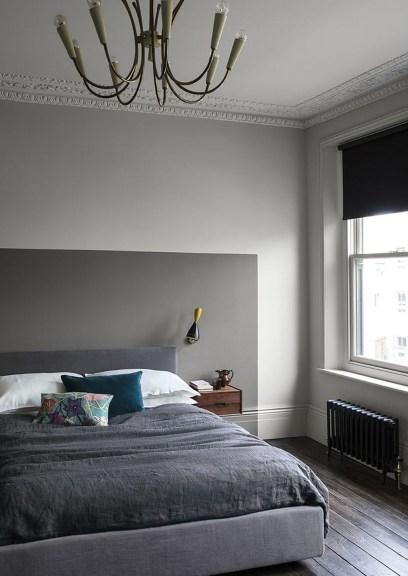 Most Inspiring Painted Bedroom Wall Ideas You Have To Know 45