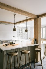 Rustic Wooden Kitchen Design And Decoration Ideas You Need To Try 03