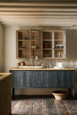 Rustic Wooden Kitchen Design And Decoration Ideas You Need To Try 19