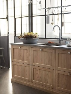 Rustic Wooden Kitchen Design And Decoration Ideas You Need To Try 31