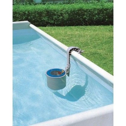 Simple Tiny Swimming Pool Ideas For Stunning Small Backyard 02