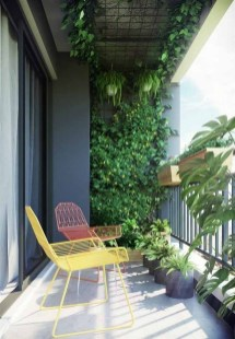 Small Balcony Ideas For A Relaxing Place Get Rid Of Saturation 04