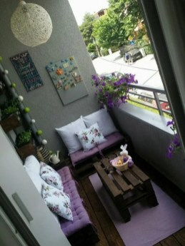 Small Balcony Ideas For A Relaxing Place Get Rid Of Saturation 08