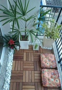 Small Balcony Ideas For A Relaxing Place Get Rid Of Saturation 14