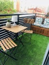 Small Balcony Ideas For A Relaxing Place Get Rid Of Saturation 36