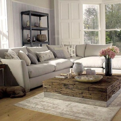 Unusual Corner Sofa Ideas That You Can Apply In The Living Room 36