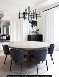 Inspiring Contemporary Dining Room Furniture Ideas For Home Decor 04