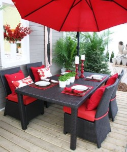 Magnificent Summer Furniture Ideas For Your Outdoor Decor 04