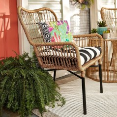 Magnificent Summer Furniture Ideas For Your Outdoor Decor 18