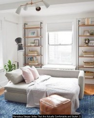 Marvelous Sleeper Sofas That Are Actually Comfortable And Stylish 21