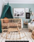 Minimalist Nursery Decor Ideas Are A Recipe For Sweet Dreams 37