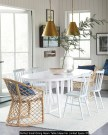 Perfect Small Dining Room Table Ideas For Limited Space 37
