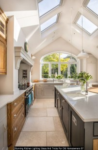 Stunning Kitchen Lighting Ideas And Tricks For Old Homeowners 07