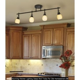 Stunning Kitchen Lighting Ideas And Tricks For Old Homeowners 08