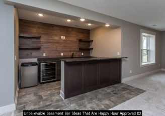 Unbelievable Basement Bar Ideas That Are Happy Hour Approved 02