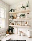 Unique Kitchen Shelving Ideas For Living Your Kitchen Up 17