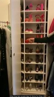 Brilliant Shoe Rack Concepts Ideas For Storing Your Shoes 15