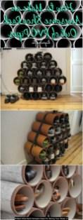 Brilliant Shoe Rack Concepts Ideas For Storing Your Shoes 17