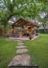Captivating Backyard Pergola Ideas For Your Inspiration 35