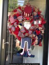 Extraordinary 4th Of July Wreath Ideas For This Summer 41
