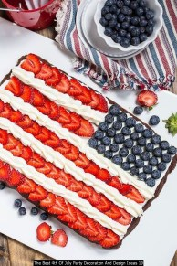 The Best 4th Of July Party Decoration And Design Ideas 19