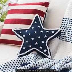 Wonderful Ideas Of 4th Of July Home Decoration 48