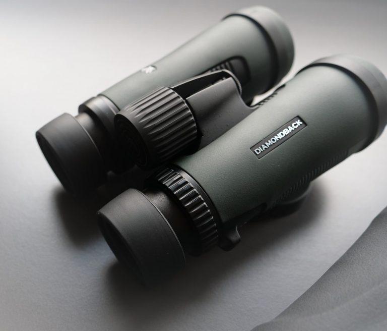 Vortex Diamondback 8x42 vs Nikon Prostaff 5 8x42