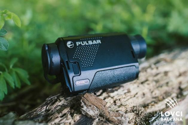 Pulsar Axion XM30S, Key XM22, Key XM30