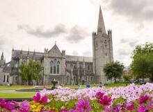 Dublin Irska