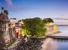 San Juan Portoriko